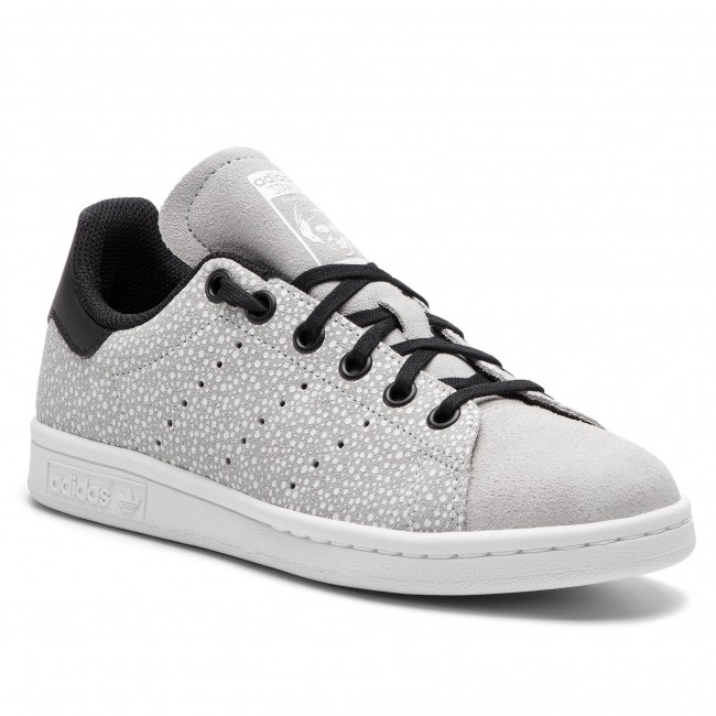 best sneakers 54695 0bcb1 Shoes adidas - Stan Smith J DB2870 Gretwo/Gretwo/Cblack