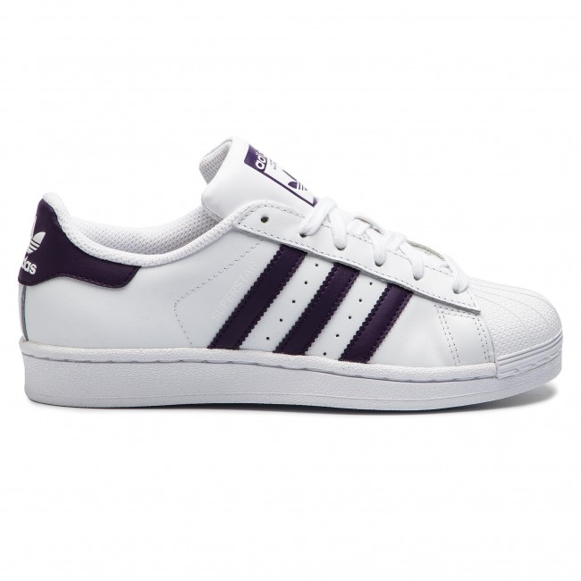 taille 40 d60d2 b3ae6 Shoes adidas - Superstar W DB3346 Ftwwht/Legpur/Cblack