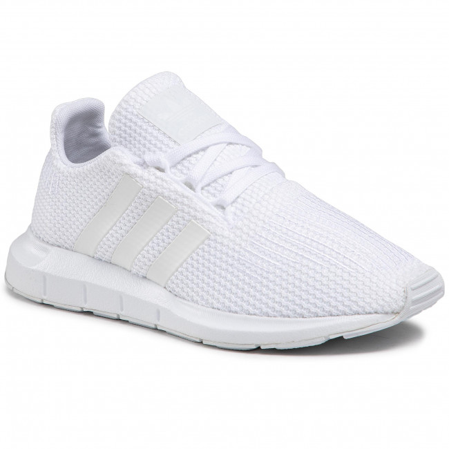 Shoes adidas - Swift Run J F34315 Ftwwht/Ftwwht/Ftwwht