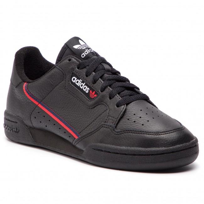 Shoes adidas Continental 80 G27707 CblackScarleConavy