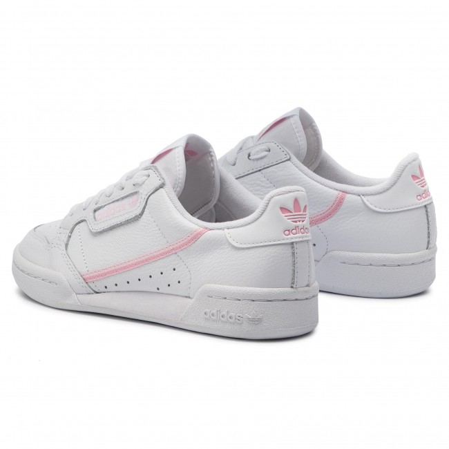 adidas Women's Continental 80 Review & Size Guide | Style