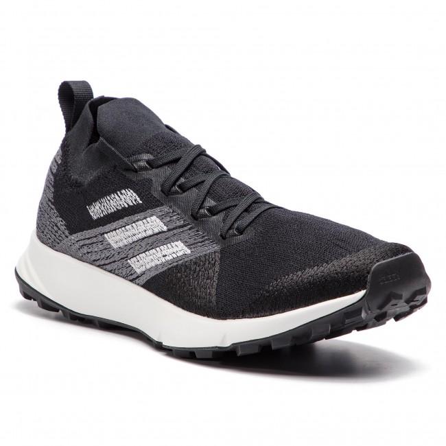 klasyczne style ceny odprawy Całkiem nowy Shoes adidas - Terrex Two Parley AC7859 Cblack/Gretwo/Crywht