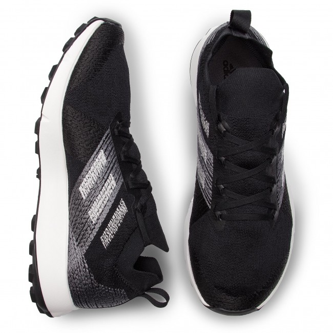 Shoes adidas - Terrex Two Parley AC7859 Cblack/Gretwo/Crywht - Outdoor - Running shoes - Sports shoes - Men's shoes