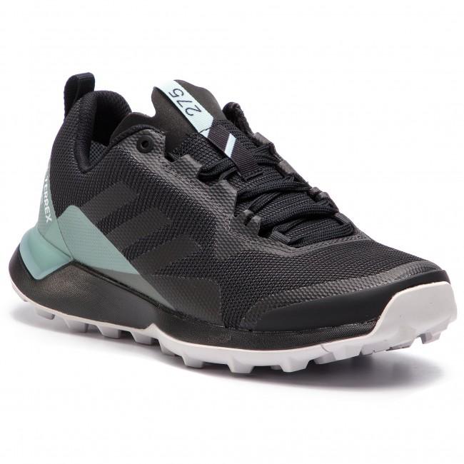 Shoes adidas - Terrex Cmtk Gtx W GORE-TEX AC7932 Carbon/Cblack/Ashgrn