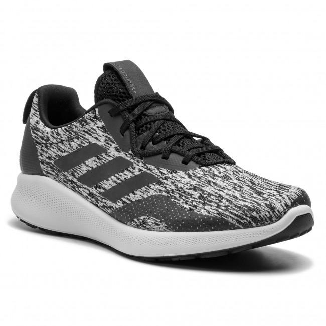adidas Purebounce+ Street Shoes B96360 Running Shoes (m)