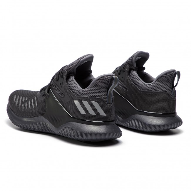 Shoes adidas - Alphabounce Beyond 2 M BB7568 Cblack/Silvmt/Carbon