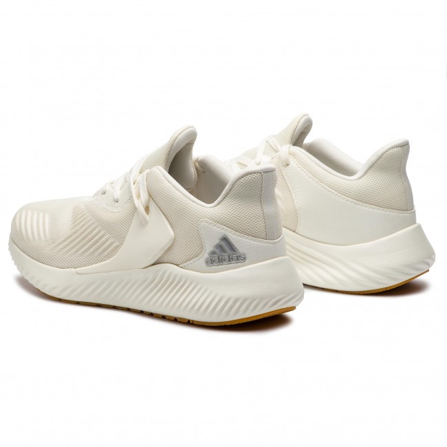 Shoes adidas Alphabounce Rc 2 M D96523 OwhiteSilvmtClowhi