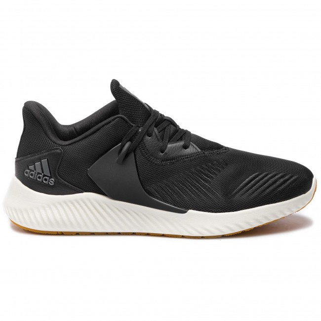 Shoes adidas Alphabounce Rc 2 M D96524 CblackNgtmetCblack