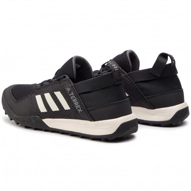 Shoes adidas - Terrex Cc Daroga BC0980 Cblack/Cwhite/Cblack