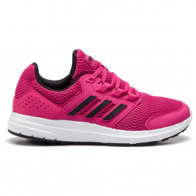 Shoes adidas Galaxy 4 F36185 ReamagCblackReamag Indoor