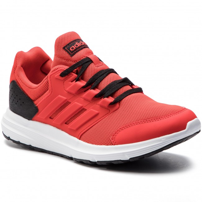 meilleur site web 1a8a0 9bb39 Shoes adidas - Galaxy 4 F36160 Actred/Actred/Black