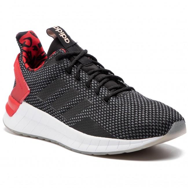 Shoes adidas - Questar Ride F37008 Cblack/Cblack/Grefiv