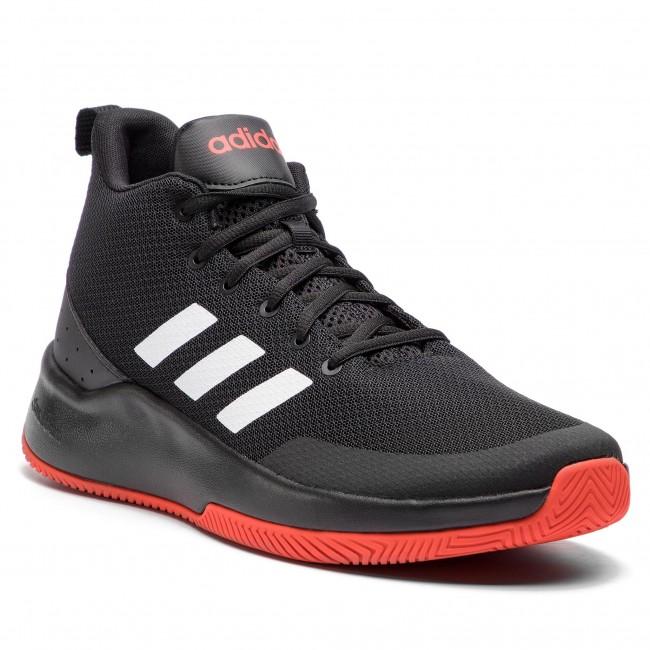 Darmowa dostawa kody promocyjne taniej Shoes adidas - Speed End2end F34699 Cblack/Ftwwht/Actred