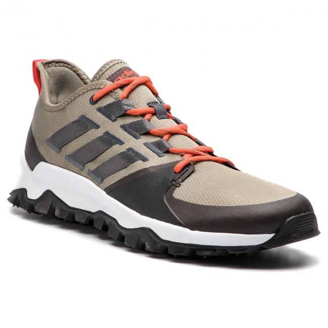 Shoes adidas - Kanadia Trail F35423