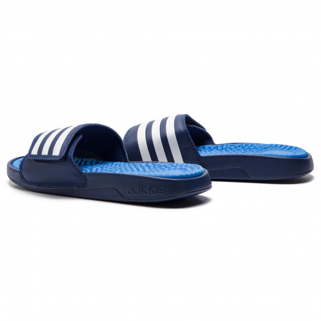 Slides adidas - adissage Tnd F35564 DkBlue/FTwwht/Trublu