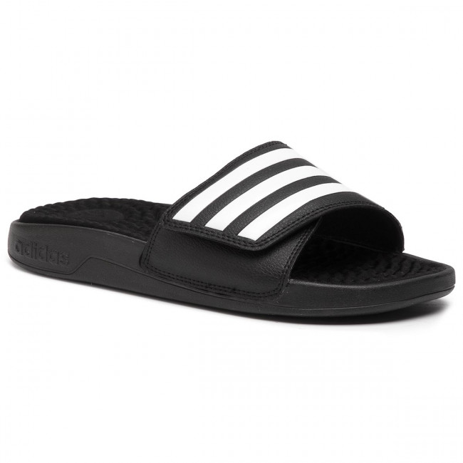 Perforar microscopio moneda  Slides adidas - adissage Tnd F35565 Cblack/Ftwwht/Cblack - Casual mules -  Mules - Mules and sandals - Women's shoes | efootwear.eu