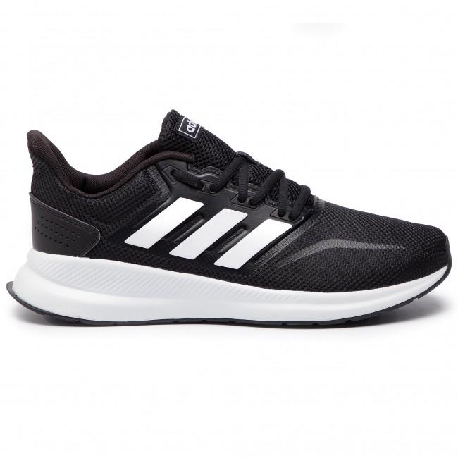 Shoes adidas - Runfalcon F36199 Cblack/Ftwwht/Cblack