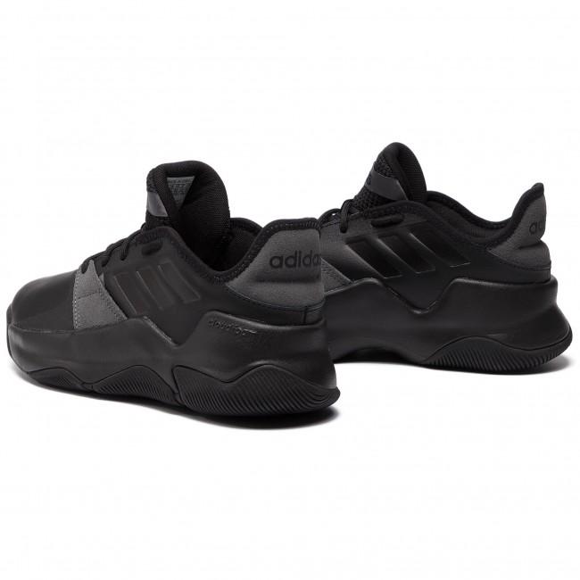 Shoes adidas - Streetflow F36621 Cblack