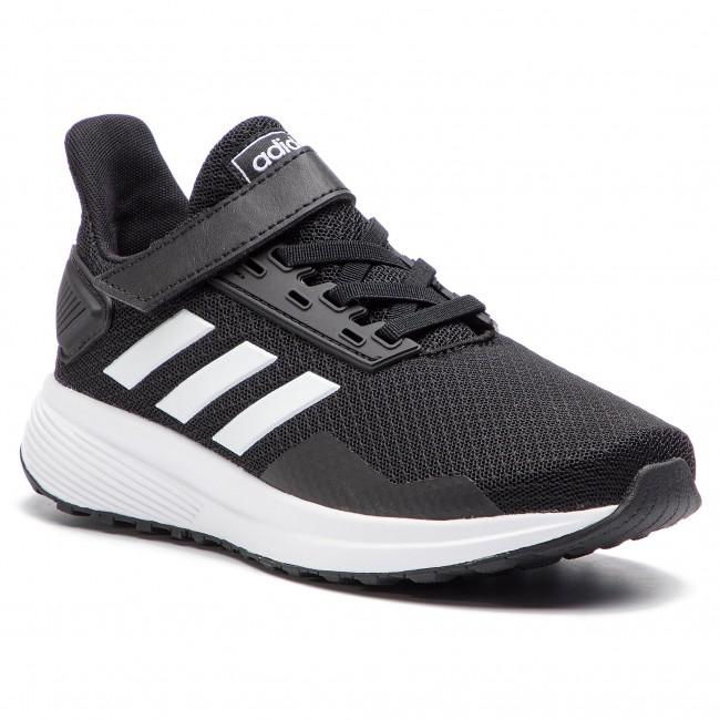 Shoes adidas Duramo 9 C G26758 CblackFtwwhtCblack