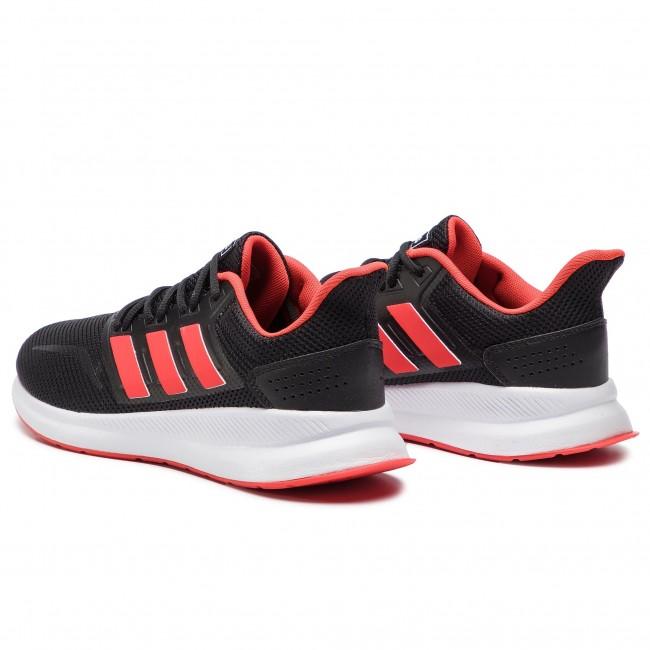 Shoes adidas - Runfalcon G28910 Cblack