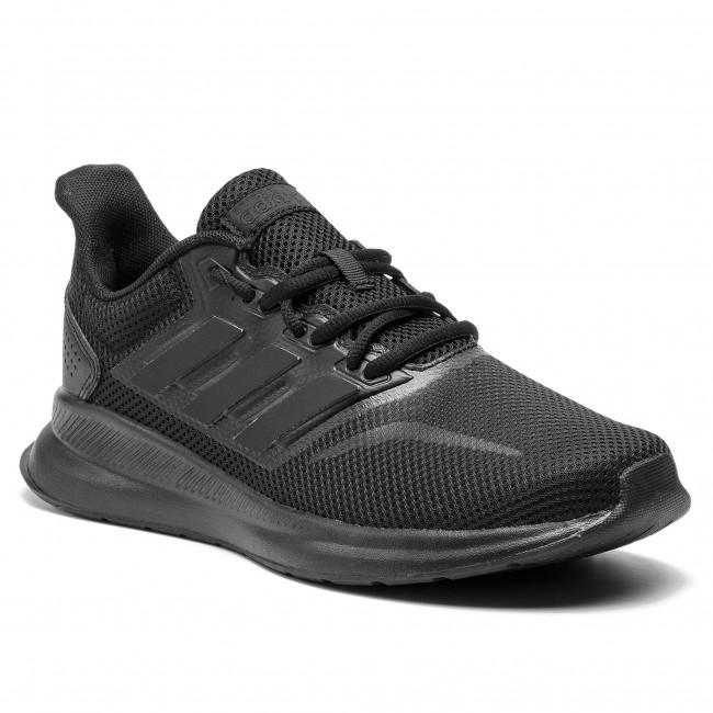 Shoes adidas Runfalcon G28970 CblackCblackCblack