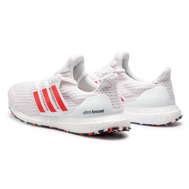new product bf6c1 de86d Shoes adidas - Ultraboost DB3199 Ftwwht/Actred/Cwhite