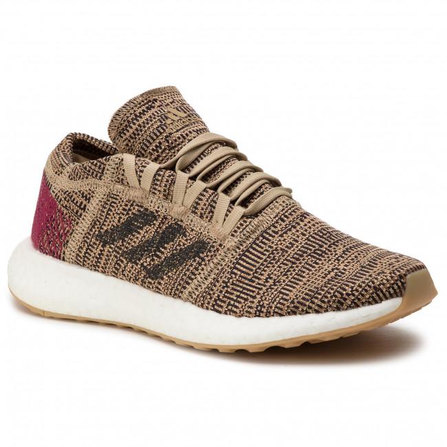 Shoes adidas PureBoost Go Q B75825 StpanuCarbonReamag