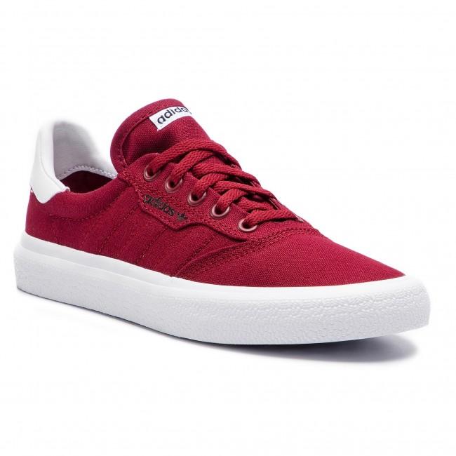 Shoes adidas 3Mc J F36857 CburguFtwwhtCblack