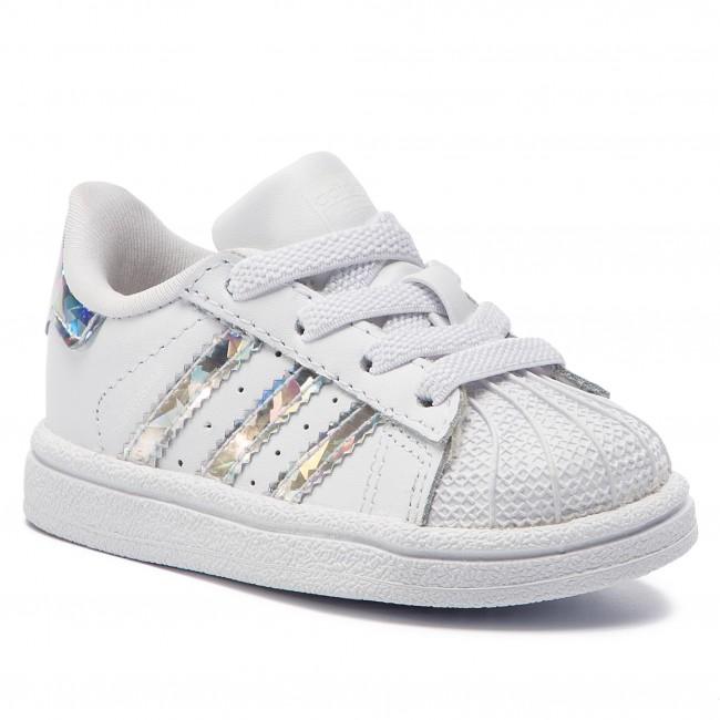 Shoes adidas Superstar El I CG6707 FtwwhtFtwwhtFtwwht