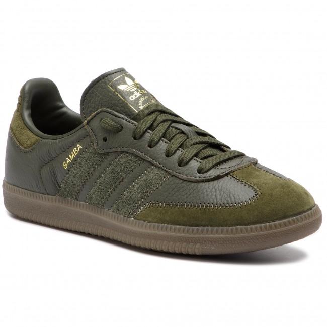Shoes adidas - Samba Og Ft BD7526
