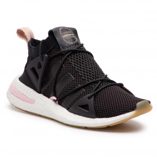 Shoes adidas - Arkyn W BD7575 Cblack