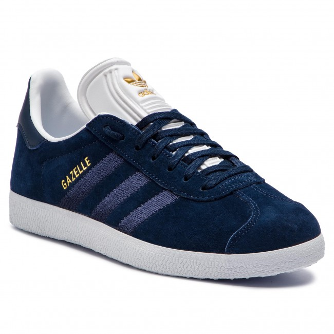 Shoes adidas Gazelle W CG6058 ConavyConavyFtwwht