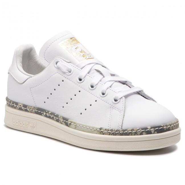 Shoes adidas - Stan Smith New Bold W