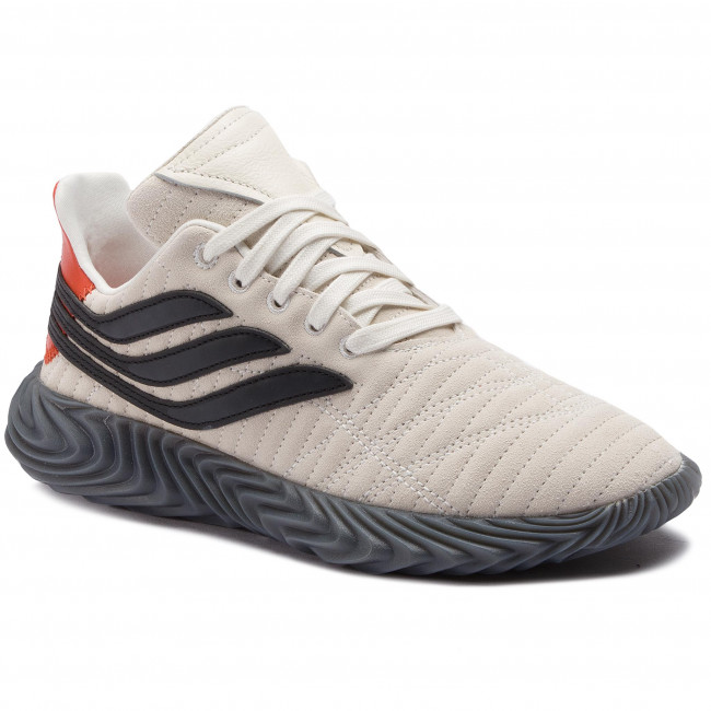 Shoes adidas Sobakov BD7548 OwhiteCblackRawamb