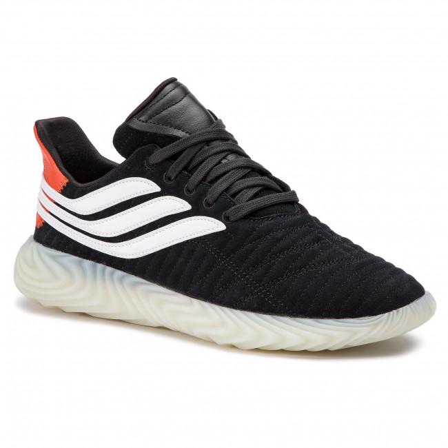 Shoes adidas - Sobakov BD7549 Cblack