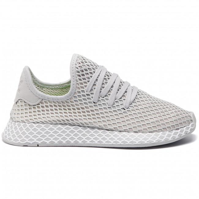 Schuhe Runner Deerupt Adidas Originals Freizeit BD7883 Weiß