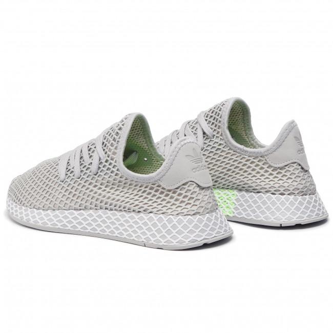 Shoes adidas Deerupt Runner BD7883 GretwoFtwwhtHireye