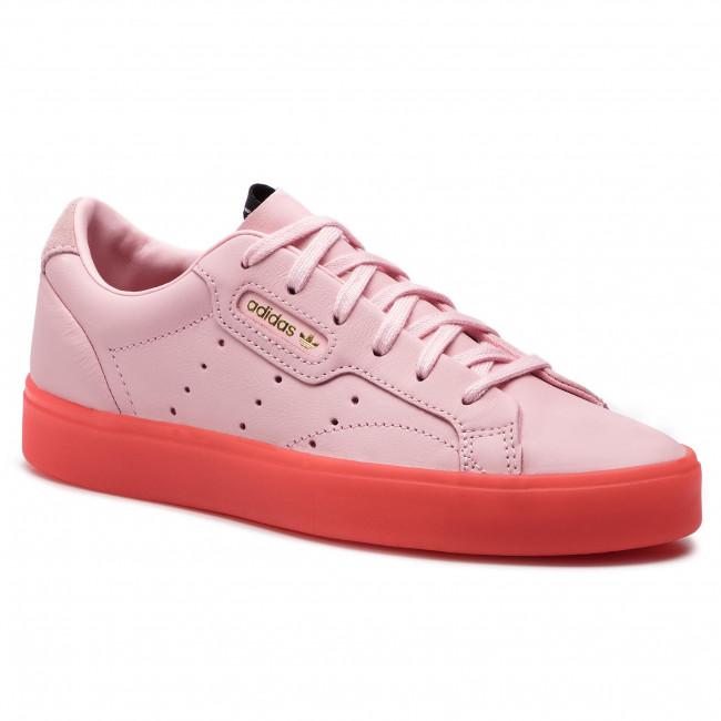 Shoes adidas - Sleek W BD7475 Diva/Diva