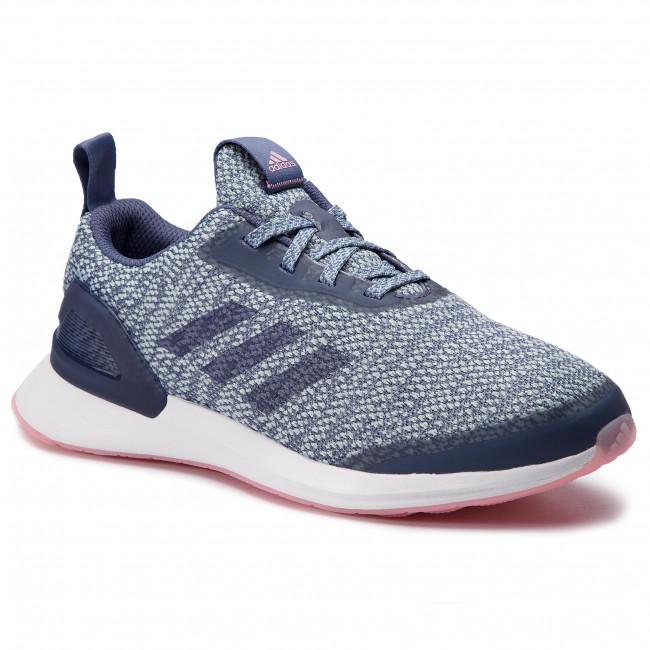 Shoes adidas - Rapidarun X Knit J