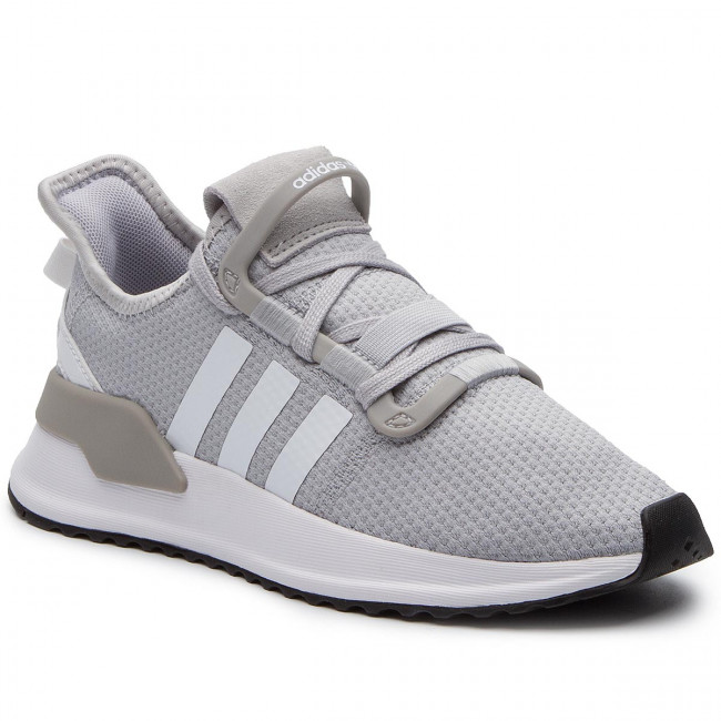 Diálogo Min Regulación  Shoes adidas - U Path Run W G27645 Lgsogr/Ftwwht/Cblack - Sneakers - Low  shoes - Women's shoes | efootwear.eu