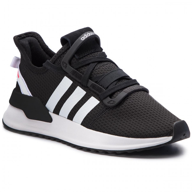 sold worldwide new photos huge discount Shoes adidas - U Path Run J G28108 Cblack/Ftwwht/Shored
