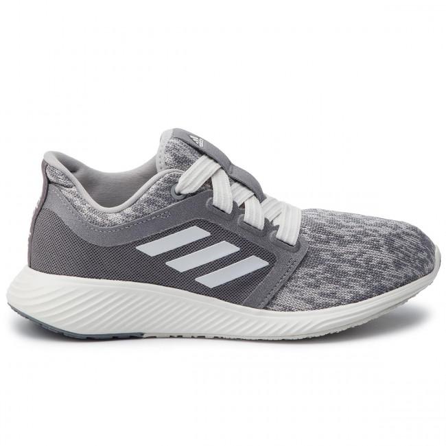 Shoes adidas Edge Lux 3 WBB8051 GrethrClowhiSilvmt