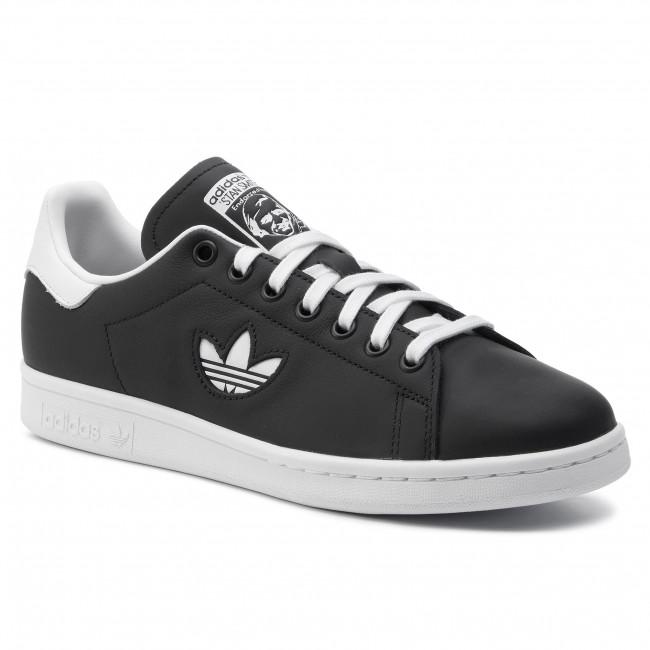 new photos 008d8 a7723 Shoes adidas - Stan Smith BD7452 Cblack/Ftwwht/Cblack