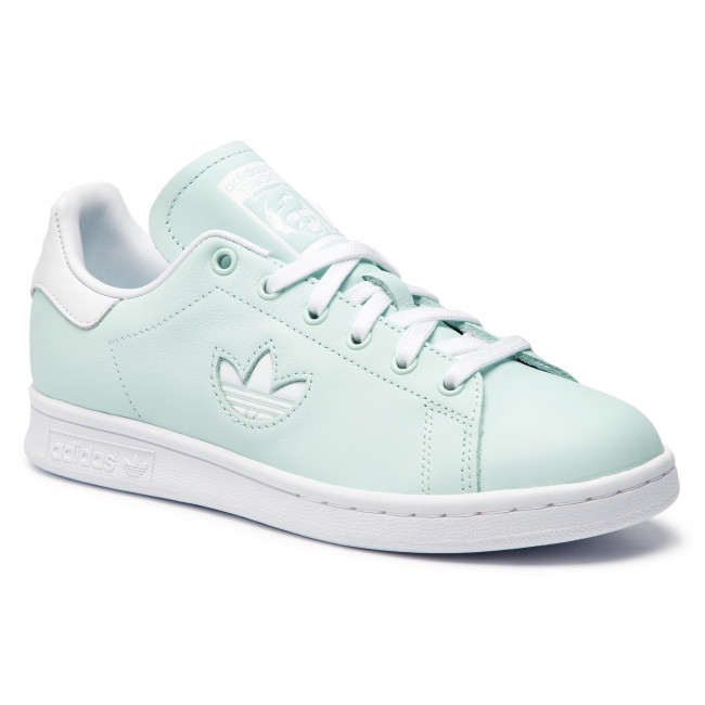 quality design 8204d 0e570 Shoes adidas - Stan Smith W F34307 Icemin/Ftwwht/Icemin