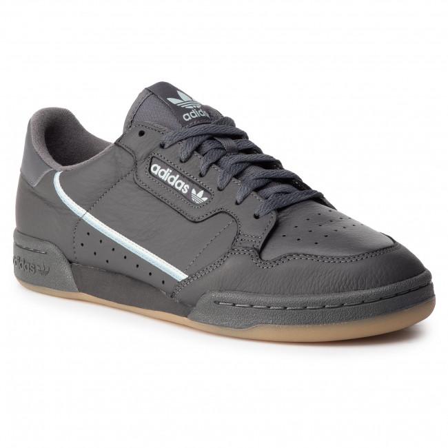 Shoes adidas Continental 80 G27705 GrefivIceminAshgre