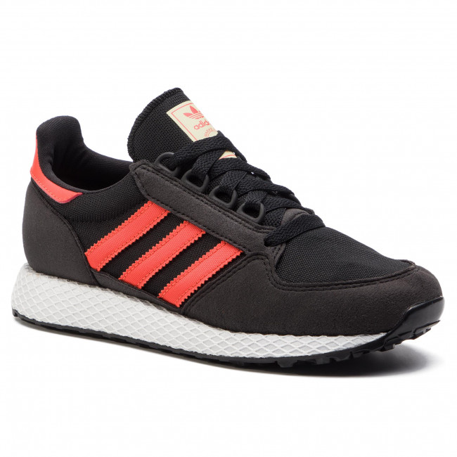 Shoes adidas - Forest Grove J CG6507