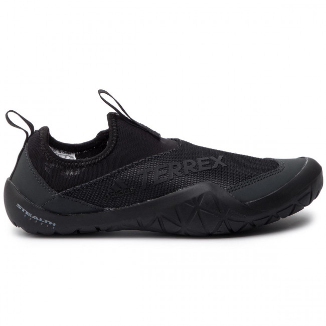 huge discount ad2ff 5511a Shoes adidas - Terrex Cc Jawpaw II CM7531 CBlack/Cblack/Carbon