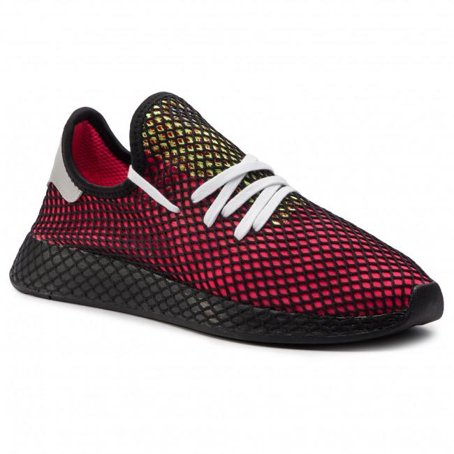 Skor adidas Swift Run W B37719 FtwwhtCrywhtFtwwht