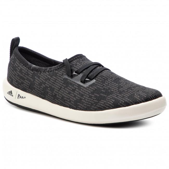 huge discount 27fc9 6a379 Shoes adidas - Terrex Cc Boat Sleek Parle DB0898 Cblack/Carbon/Cwhite