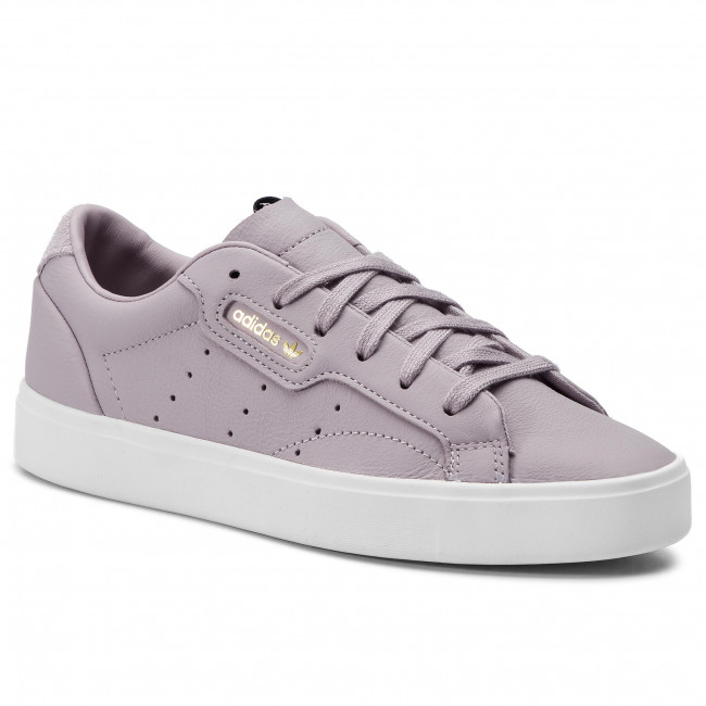 Verrassend Shoes adidas - Sleek W EE8277 Sofvis/Sofvis/Crywht - Sneakers TQ-44